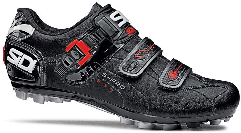 Sidi Dominator  Mega Mtb Shoes Size  Ebay