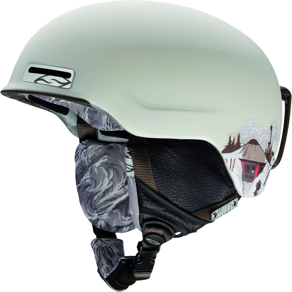 Smith optics maze helmet